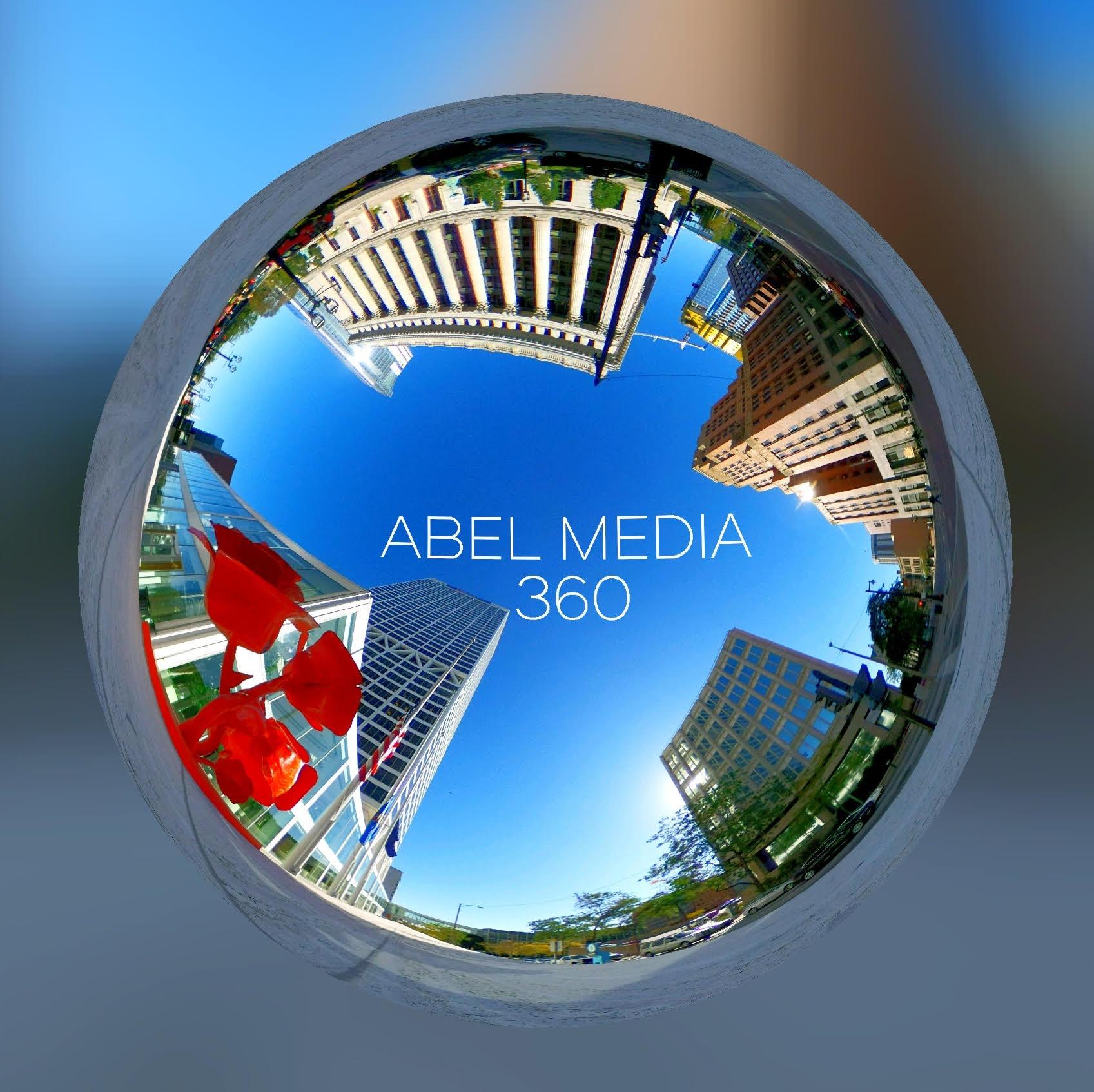 Abel Media 360 Virtual Tours for Google